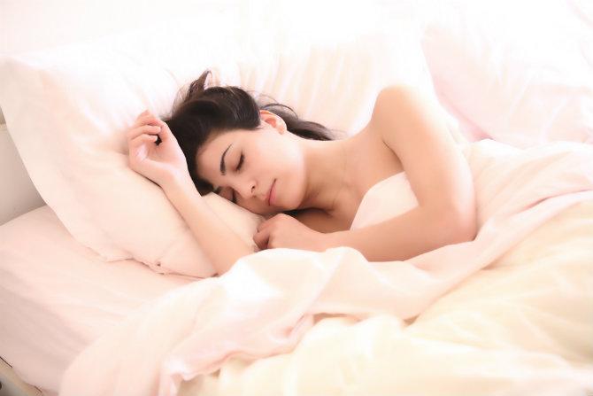 Insonnia notturna: i consigli per dormire bene