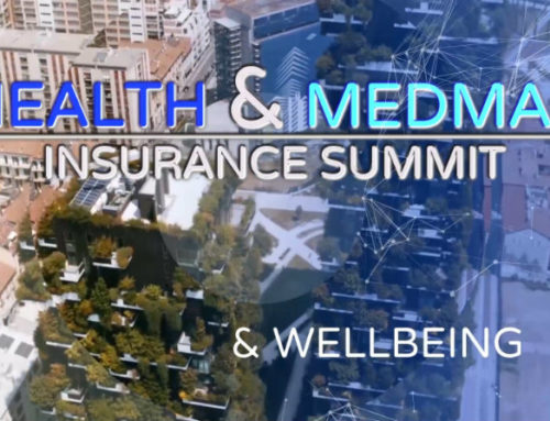 SEB SI PREPARA ALL'HEALTH & MEDMAL SUMMIT 2019