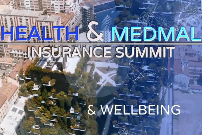 SEB SI PREPARA ALL'HEALTH & MEDMAL SUMMIT 2019