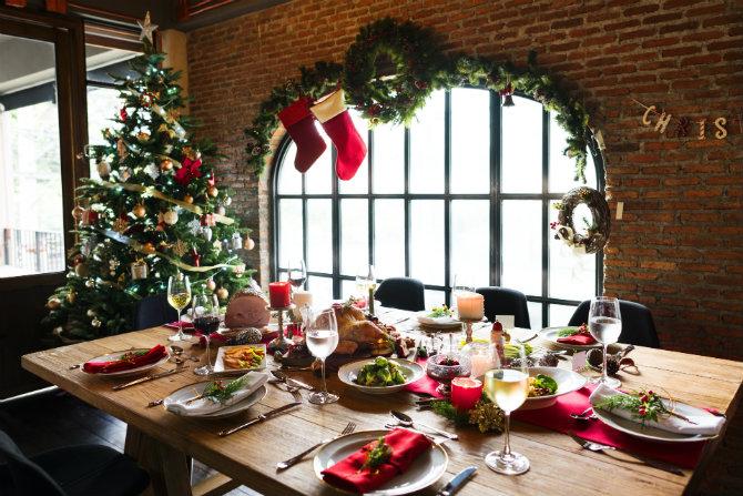 Le migliori idee per il menù di Natale