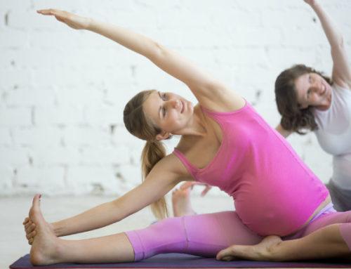 Tiroide in gravidanza: le cose da sapere