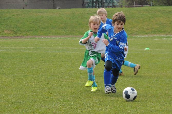I vantaggi degli sport di squadra per ragazzi