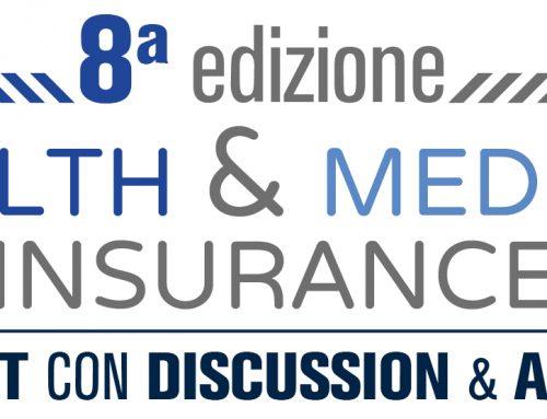 Seb protagonista all'Health & Medmal Insurance Summit 2020